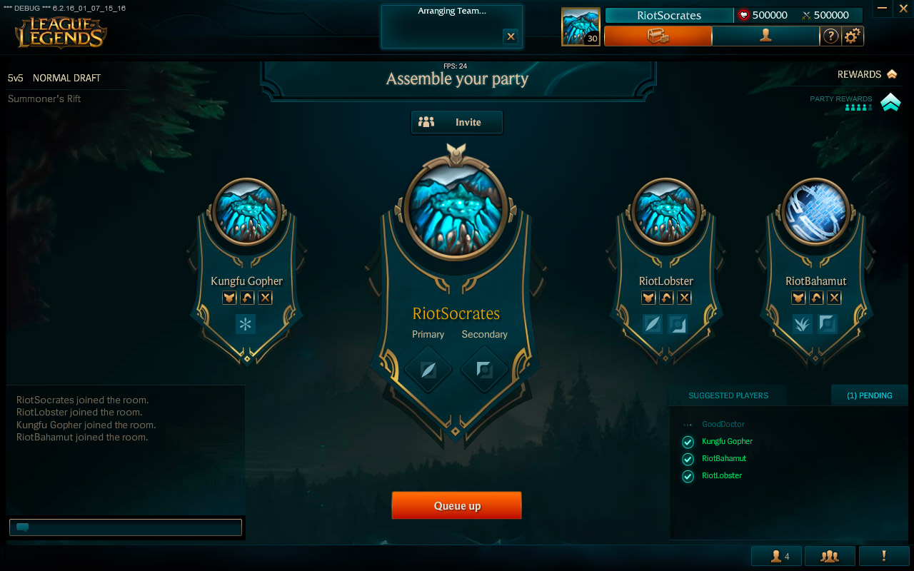 Best Yasuo Player Build