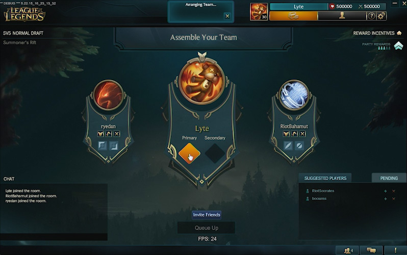 what is matchmaking rating league of legends League of legends -matchmaking broken for new players (smurfs) they're all singed only and very high rating i kinda love singed.