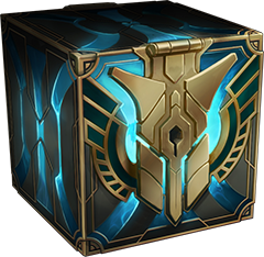 League of Legends Crate