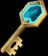League of Legends Key